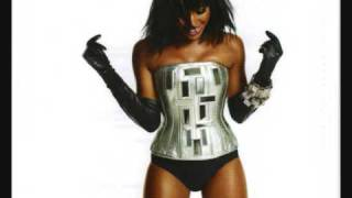 Watch Alexandra Burke Nothing But The Girl video
