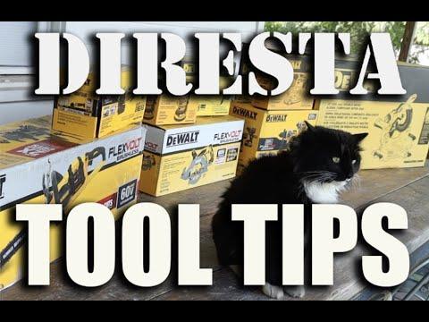 Download DiResta TOOL TIPS