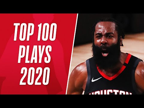 Top 💯 Plays Of 2020‼