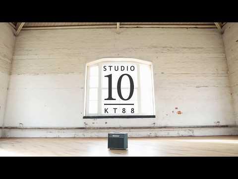 Studio 10 KT88 demo   Blackstar