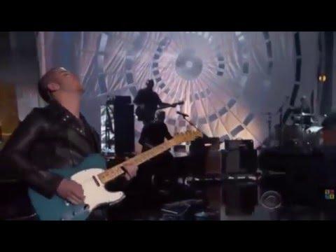 Nick Jonas Guitar Solo  [Expectation Vs. Reality]