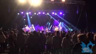 Concert Algemesí 2016 - Popurri Valencianes - Nius de Nit