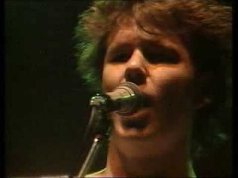 BIG COUNTRY - 'In A Big Country', Hammersmith Odeon 1983