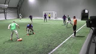 Полный матч FC Rejo Brothers United R CUP Турнир по мини футболу в Киеве