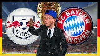 [🔴 Live] DFB POKAL RB Leipzig vs FC Bayern München | 20:45 Uhr