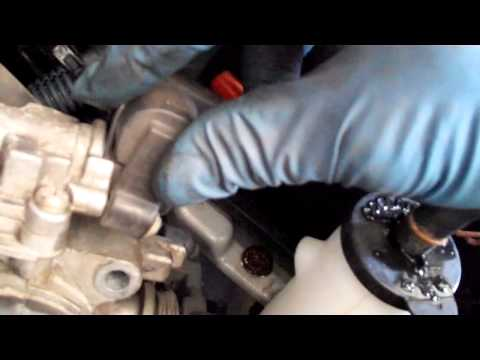 How to Fix a Code P0505 on a Chevy Prizm or Toyota Corolla