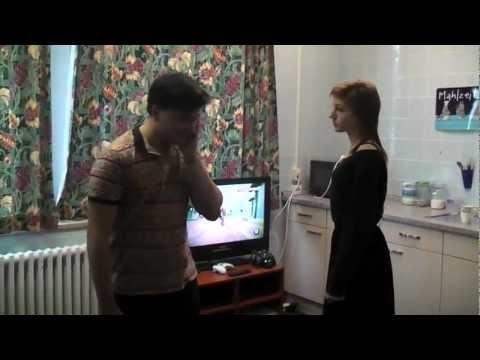 2013 Teenage Domestic Abuse Advert - Jack Smith