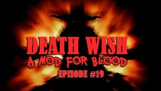 DEATH WISH (BLOOD) - 19 - Lets Play Deutsch - Lost Paradise (DWE2M7)