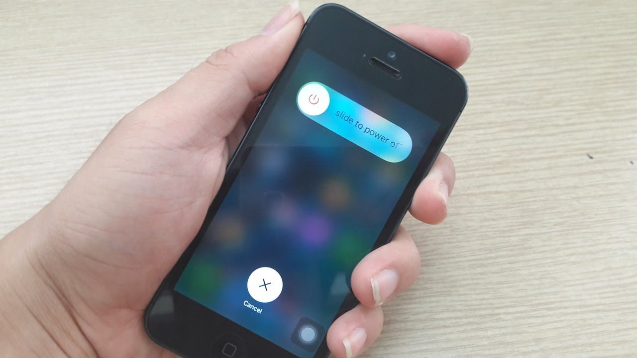 turn off iphone how to turn iphone without using power button 3082