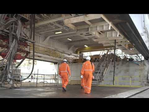 Maersk Oil Qatar - Find Your Place, Meet Saleem M. Al-Yafei