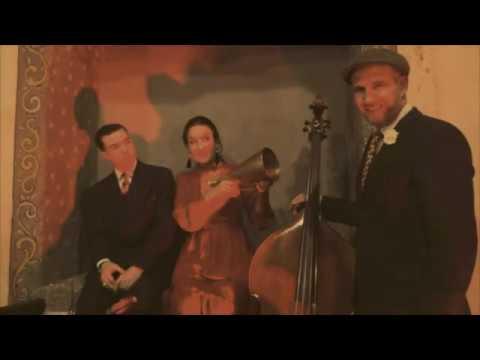 The Sophisticated Orchestra mit Karolina Trybala