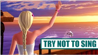💜Try Not To Sing Challenge🎤 (Barbie Songs)💜