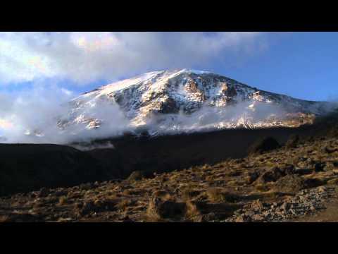 Climbing Kilimanjaro with Zara Tours
