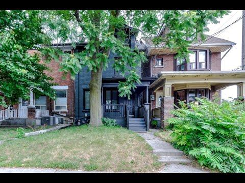 603 Ossington Avenue Toronto