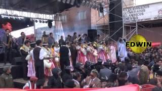 LOS BYBYS - ESCONDETE EN VIVO MORENADA CHACALTAYA 97.16  GESTION 2013 KOLLA MARKA
