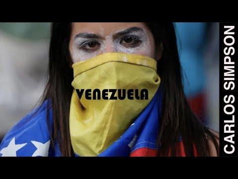 Carlos Simpson - Venezuela | Official Video