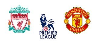 Ливерпуль Манчестер Юнайтед 2 - 0 обзор матча 19.01.2020 голы смотреть прогноз игрушек