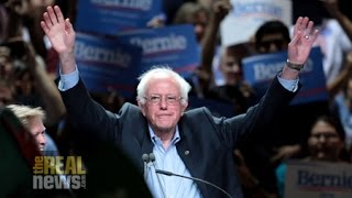 Sanders: Great White Hope or Hype?