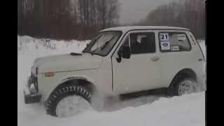 видео Алтайшина Forward Safari 540