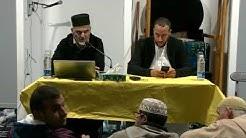 Mosquée de Castelsarrasin -Thème: Pourquoi la lecture du Coran ne change pas nos comportements ?