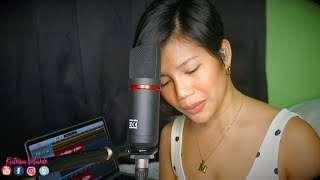 ONE TAKE COVER SESSIONS - PROMISE ME by Katrina Velarde
