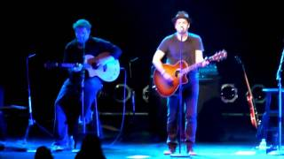 Rob Thomas ~ Someday (acoustic)