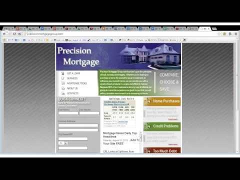 The Best Refinance Company In New Albany Ohio-Precision Mortgage Group,LLC