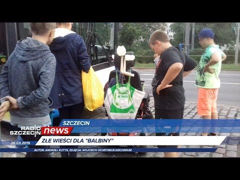 Radio Szczecin News 26.03.2019
