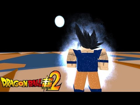 Best Gamepass Ever [Tournament of Power Pack] Roblox Dragon Ball Super 2