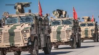 Турция готовится к переброске военных и техники в Ливию