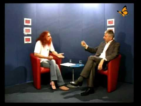 Schamane Man Mohan spricht über Hanf und andere  Themen mit Jo Conrad !
