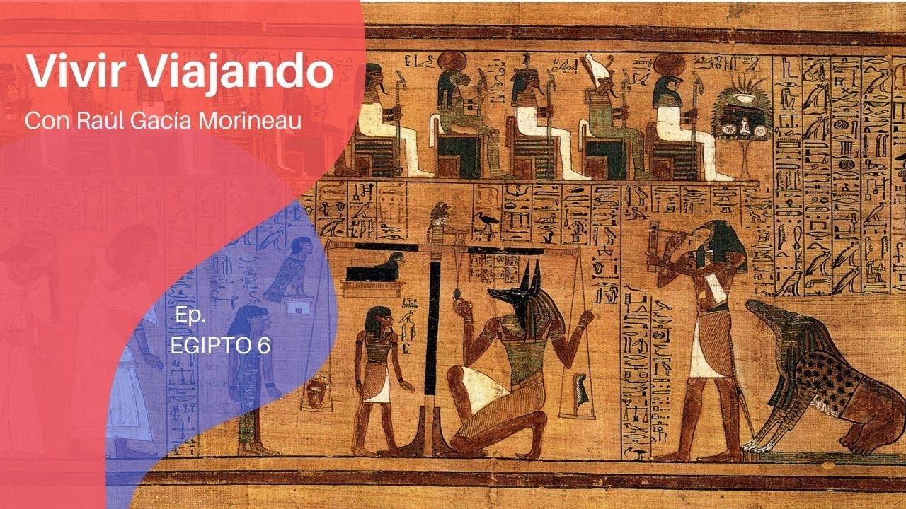 Download Viaje por Egipto. Sexto episodio