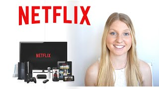 Netflix Australia Review - TV and Movie Streaming Service