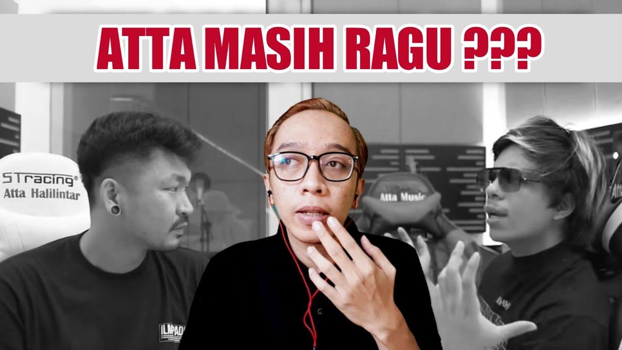ATTA MASIH RAGU ?  ADA KEJUTAN DI TENGAH VIDEO !! TONTON SAMPAI HABIS...