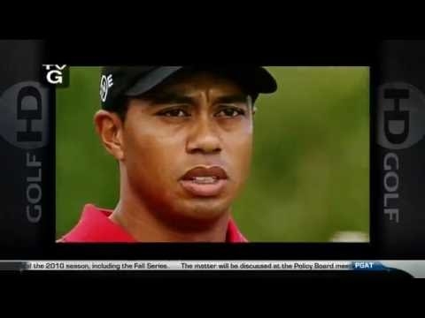 Tiger Woods 2006 Deutsche Bank