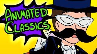 UberHaxorNova - YouTube Uberhaxornova Animated Classics Kevin
