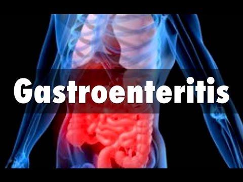 ☞ Remedios caseros para la gastroenteritis o gripe del estómago – Como aliviarlo y síntomas