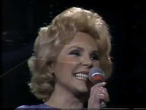 Teresa Brewer--TV Hit Medley, 1981