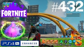 Fortnite, Save the World - Beta Storm Test the Limits! - FenixSeries87