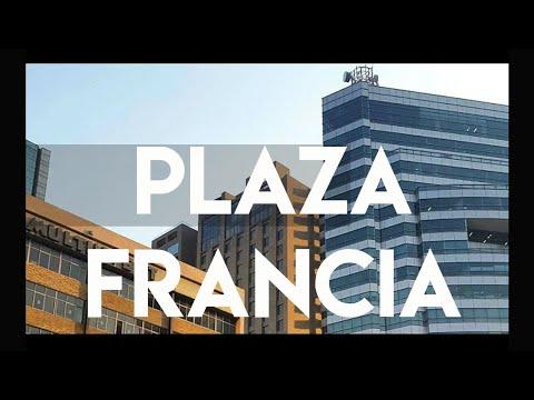 UN PASEO Por La PLAZA FRANCIA ALTAMIRA Trending EN LATINOAMERICA Y EL MUNDO CARACAS VENEZUELA 2018