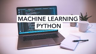 Predicting Weather with Python and Machine Learning