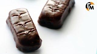 Баунти рецепт | Как сделать баунти дома -- Голодный Мужчина, Выпуск 71