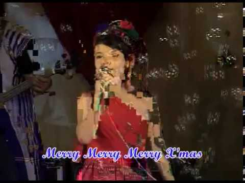 ွSgaw Karen song Treasure,MerryChrist'mas