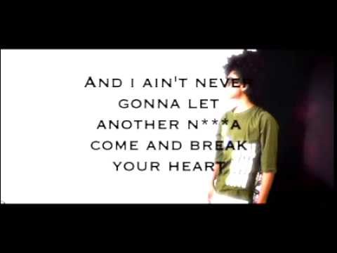 Princeton's New Song {2015} 'Don't Believe In Love'