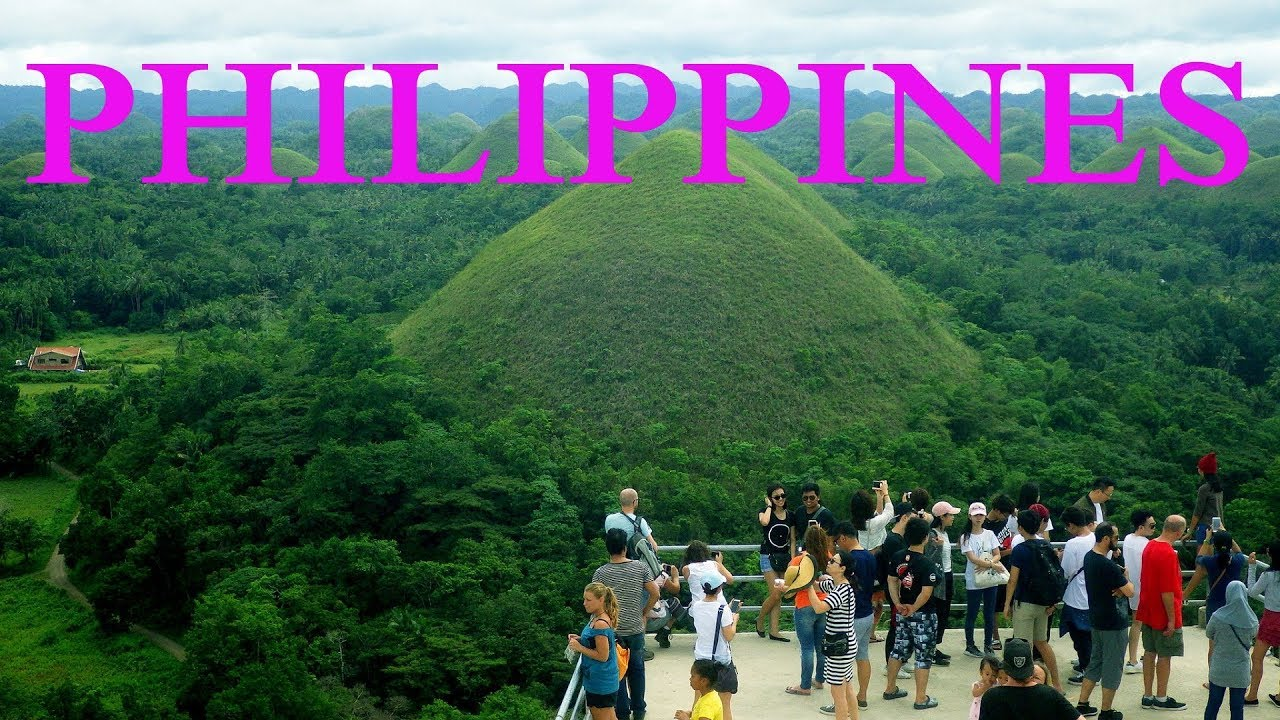 10 Best Places to Visit in the Philippines - Travel Guide ...