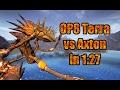 Смотреть или скачать ютуб видео Смотреть онлайн или скачать вк видео Borderlands 2: OP8 Terramorphous vs Axton in 1:27 (WR)