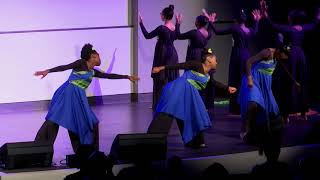Reckless Love, Israel Houghton - Greater Praise Dance Ministry