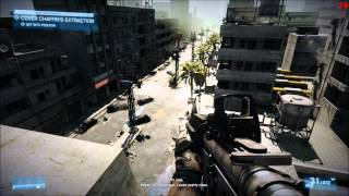 Battlefield 3 - Intel core 2 duo E6600 review
