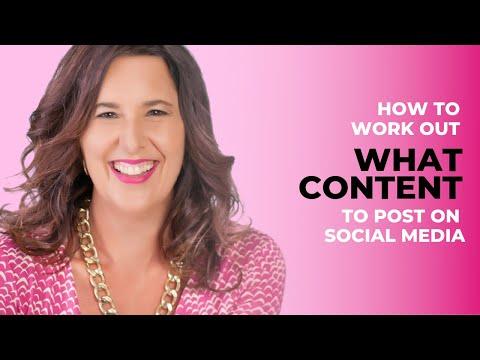 What Content Should I Post on Social Media | Social Media Strategy | Digital Conversations