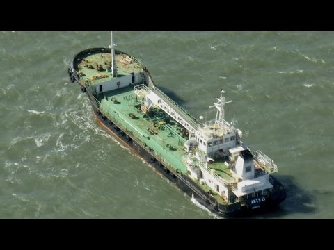 Somali Pirates are back demand ransom for hijacked oil tanker